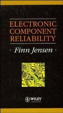 Electronic Component Reliability: Fundamentals, Modelling, Evaluation,-ExLibrary
