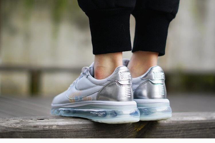 Da Donna Nike Air Max LD-ZERO se se se Taglia 5.5, 25CM, EUR 39 (911180 002) Platino Puro | 2019 Nuovo  | Grande Vendita Di Liquidazione  | Attraente e durevole  4c2db0