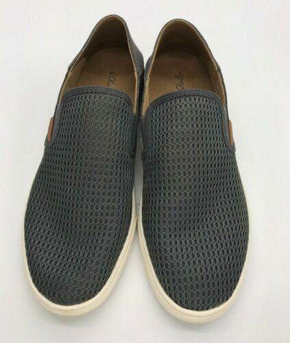 OLUKAI Women's Pehuea Slip On Sneakers,  Pavement/