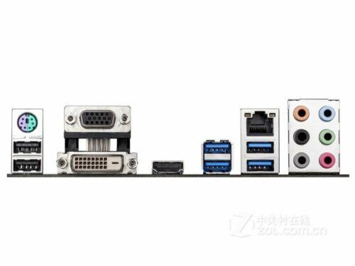 OEM I//O Shield For  ASUS Z97-E//USB 3.1  Z97-E  Z97-C