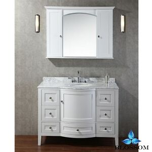 BLOSSOM-48-034-ROME-SINGLE-SINK-BATHROOM-VANITY-WITH-MARBLE-TOP-WHITE-COLOR