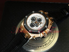 Audemars Piguet Barrichello II Rose Gold Offshore Limited 26078RO.OO.D001VS.01