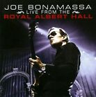 Live from the Royal Albert Hall by Joe Bonamassa (CD, Oct-2010, 2 Discs, J&R Adventures)