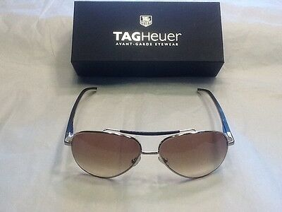 Tag Heuer Automatic Sun Vintage sunglasses TH0881 204 in Gold ab519126b9