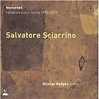 Salvatore Sciarrino - : Nocturnes (2007)