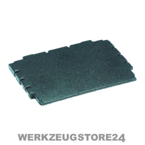 EPP für Classic systainer® 1-5 80000076 SYS Deckelpolster Tanos Deckeleinlage