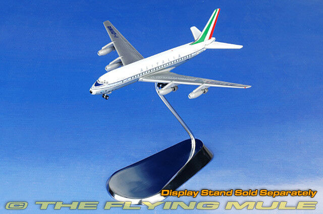 1 400 DC-8-40 I-DIWA Alitalia