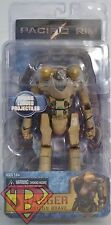 "JAEGER HORIZON BRAVE Pacific Rim 7"" inch Movie Figure Series 6 Neca 2015"