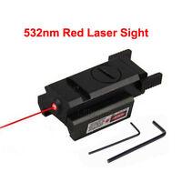 Tactical Red Dot Laser Sight Fit 4 Pistol/glock17 19 20 21 22 31 32 34 35 37 03