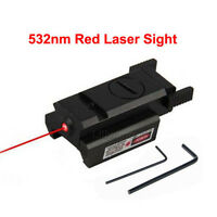 Tactical Red Dot Laser Sight Fit 4 Pistol/glock17 19 20 21 22 31 32 34 35 37 03