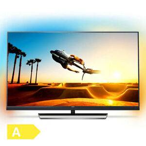 "Philips 55"" UHD 4K 3fach Ambilight Android TV WLAN"