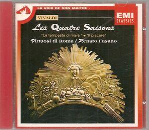 CD-ALBUM-CLASSIQUE-LES-QUATRES-SAISONS-RENATO-FASANO-VIRTUOSI-DI-ROMA