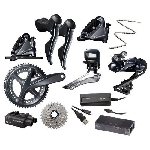 SALE   2019 Shimano Ultegra R8070 11s Di2  Hydraulic Electronic Group  fast shipping