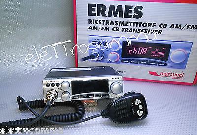Lafayette ERMES ricetrasmettitore AM/FM CB veicolare