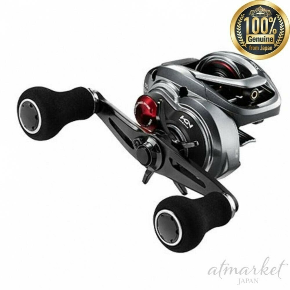 SHIMANO Bait Reel 17 STILE SS 150 PG Right handle Fishing genuine from JAPAN NEW