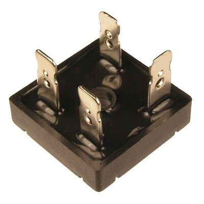 Brückengleichrichter KBPC 35A 700V Gleichrichter KBPC3510 WP Draht 1,2 mm 093788