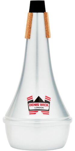Denis Wick DW5505 Trombone Straight Mute Free Shipping!