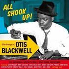 Various-all Shook up The Songs of Otis Blackwell CD