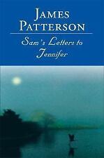 Sam's Letters to Jennifer by James Patterson (2004, Cassette, Unabridged) NEW