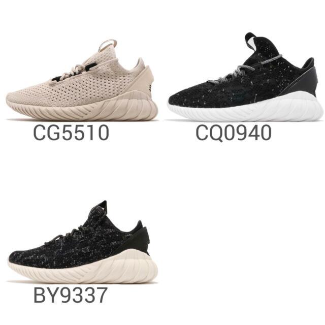adidas Originals Tubular Doom Sock PK Primeknit Men Women Shoes Sneakers Pick 1