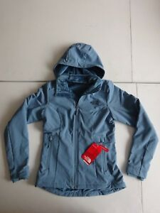 998ba5564 Details about North Face Women's Shelbe Raschel Hoodie NWT!! NEW 2017  WINTER LINE!!