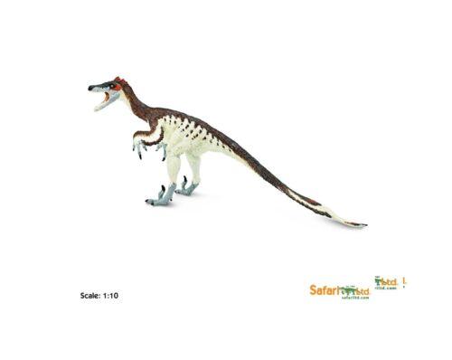 Velociraptor 20 cm Series Dinosaurs Safari Ltd 410201