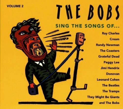 Bobs Sing the songs of.. 2 (1994, digi)  [CD]