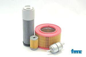 1 Kraftstofffilter für Hatz 1D41S Filter