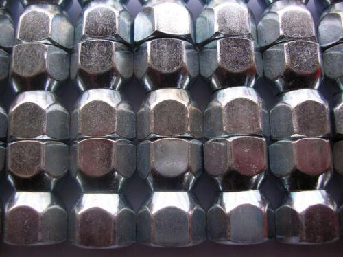 20x Radmuttern für Stahlfelgen M12x1,5 Kegelbund Offen SW19 MC329 Ford Street Ka