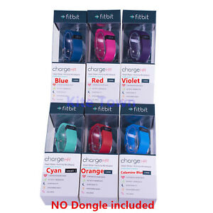 Fitbit Charge HR Wireless Activity /& Heart Rate Wristband Black /& All colors