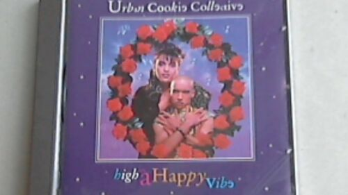 1 von 1 - Urban Cookie Collective - high on a happy vibe