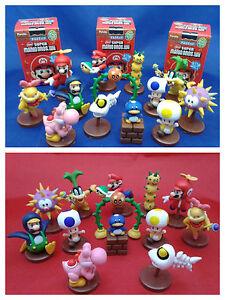 Super-Mario-Bros-figures-MrsMario-039-s-13-new-characters-from-FURUTA-pick-n-mix