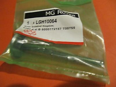 MG MGF MGTF ROVER  EINLASSVENTIL   VVC  ORIGINAL  LGH10064