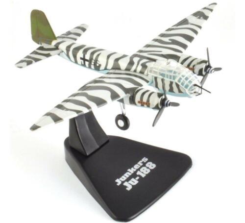 Junkers Ju-188 3903041 1:144 Atlas plane New in a box!