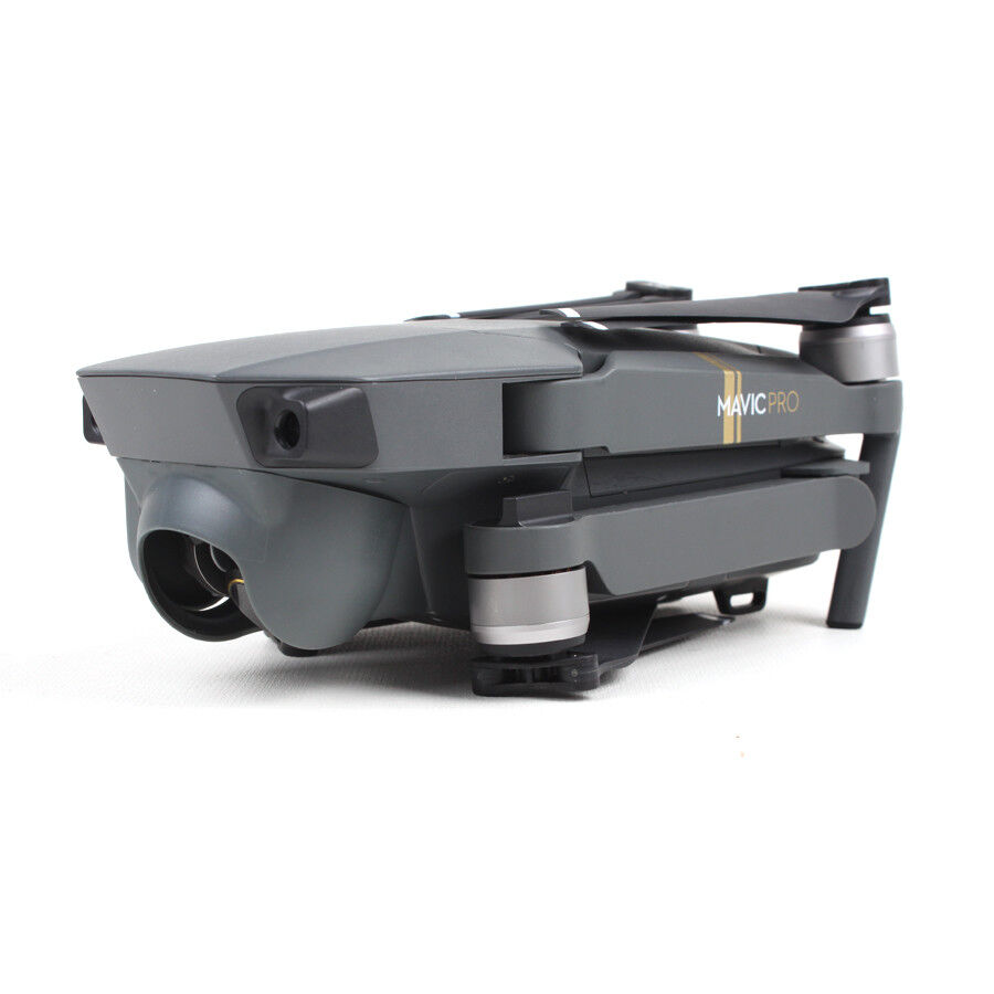 Lens Hood Anti-Glare Sun Shade Lens Guard Protector for DJI Mavic Pro Drone