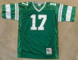 Details about Harold Carmichael #17 Philadelphia Eagles jersey Sz52 Mitchell & Ness Throwbacks