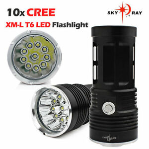 32000LM-SKYRAY-12-x-CREE-XM-L-T6-LED-Flashlight-Torch-4-x-18650-Hunting-Lamp-00