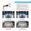 Car-Front-Side-Rear-View-Backup-Camera-Reversing-8-LED-Night-Vision-Waterproof thumbnail 6