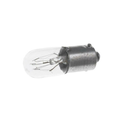 miniature  130VAC 20mA 2W //130V FiLmnt lamp