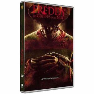 DVD Freddy Les griffes de la nuit Occasion