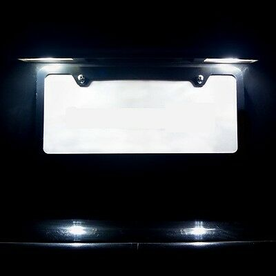 Xenon White Canbus LED SIDELIGHTS Bulbs 2007-2013 Mercedes C Class W204