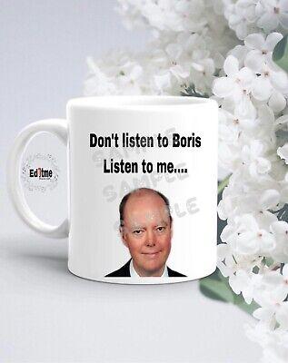 Chris Whitty Mug Lockdown Funny Mug   eBay