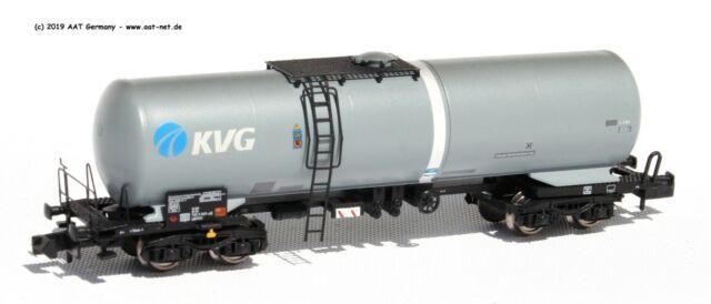 Arnold N HN6289 Vagón Cisterna Kvg / DB Ep. Iv-V Nuevo y Emb. Orig.