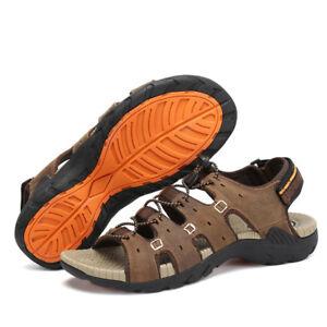 Details 44 Sandalen Zu Herren Sandaletten Trekking Outdoor Schuhe Sport Freizeit Slipper 39 29IYeWEDbH