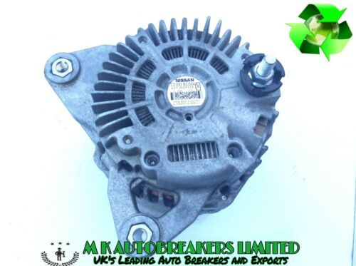 Nissan Note 1.6 Petrol E11 Model From 06-13 Alternator Breaking For Parts