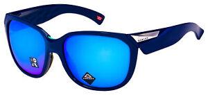 Oakley Rev Up Women's Sunglasses OO9432-0259 Navy   Prizm Sapphire Lens