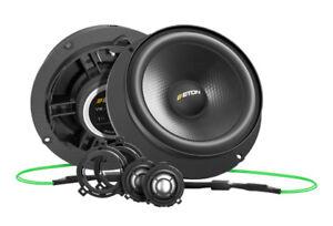 pour vw polo 5 6r 6c haut parleur de voiture devant porte. Black Bedroom Furniture Sets. Home Design Ideas