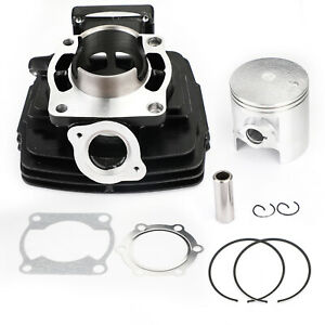 Kit-de-Cylindre-Piston-JOINT-HAUT-MOTEUR-pour-Yamaha-DT175-MX175-F-G-H-1978-1981