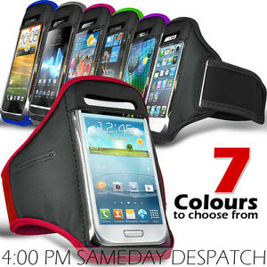 SPORTS-ARMBAND-STRAP-POUCH-CASE-COVER-FOR-VARIOUS-HTC-MOBILE-PHONES
