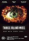 Three Blind Mice (DVD, 2004)